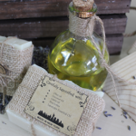 babata handmade soap made in new york olive oil 278