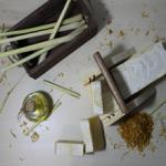 babata new york handmade artisan lavender with lemongrass soap 220