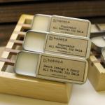 babata handmade soap's lip balm 6